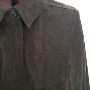 Croft & Barrow shirt